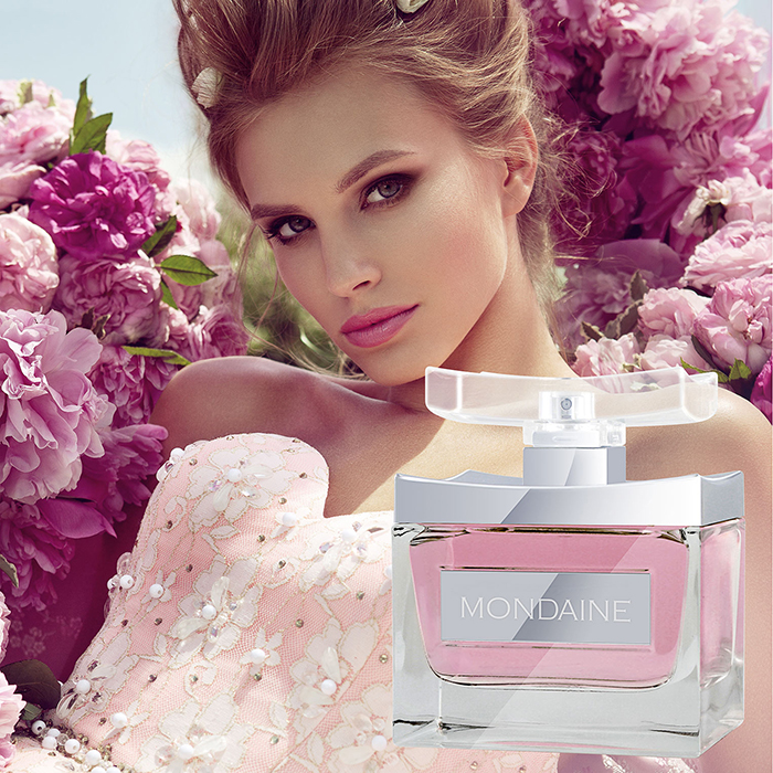 Mondaine | Blooming Rose